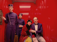 The Grand Budapest Hotel Editor Barney Pilling coming to TG2015