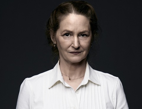 Wayward Pines Melissa Leo returning to Training Ground