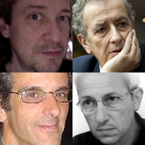 4 NEW EXPERTS CONFIRMED ON TG 2010